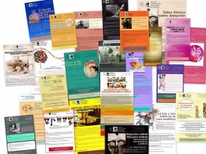 Seminarios a Distancia - 2006-2014